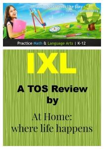 IXL Review