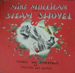 Mike Mulligan book