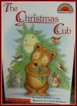 Christmas Cub book