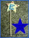 G Star Wand