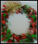 G wreath