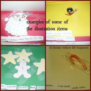 H items