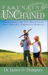 Parenting Unchained cover