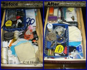 Clean - drawer 2