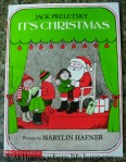 It's Christmas book