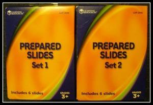 M slides