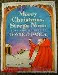 Strega Nona book