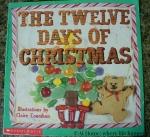 Twelve Days book