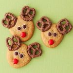 Parents.com Rudolph cookies