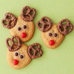 Parents.com Rudolph cookies