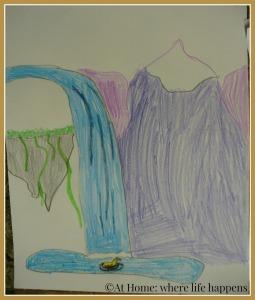 Ping drawing 2