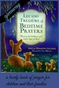Prayer Treasury