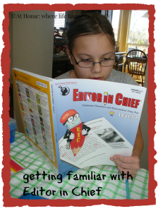 EIC reading