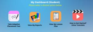 dashboard screen