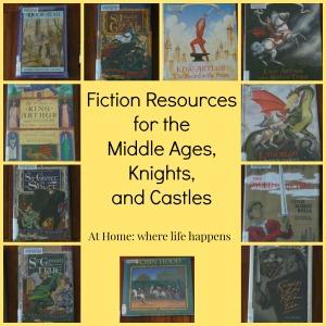 Fiction Resources