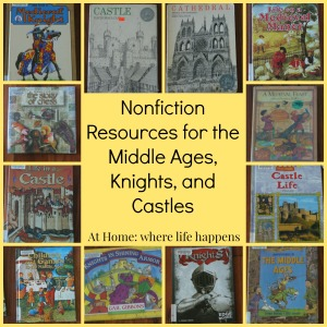 Nonfiction Resources