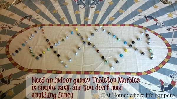 Tabletop Marbles 2