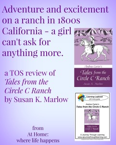 a review of Tales from the Circle C Ranch