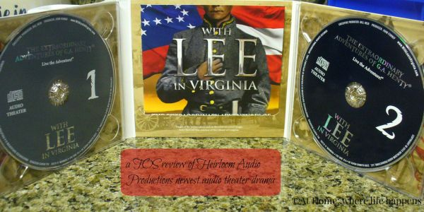 With Lee discs 2