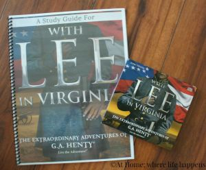 With Lee discs and study guide