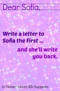 Dear Sofia 3