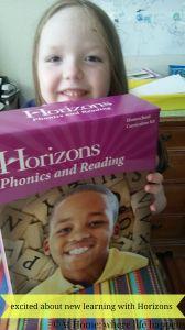 Horizons box