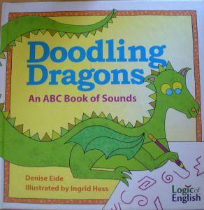 LOE Doodling Dragons