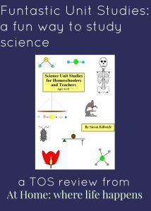 Science Unit Studies