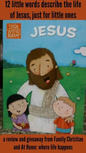 Jesus book
