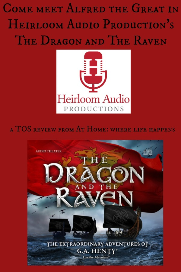 The Dragon and The Raven review
