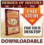 Clara Barton downloadable guide