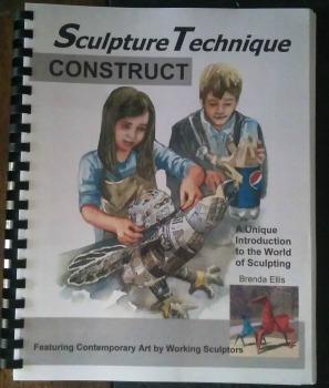 ARTistic Pursuits Sculpture Technique Construct