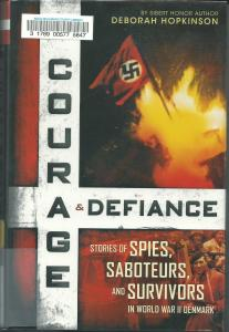 Courage and Defiance