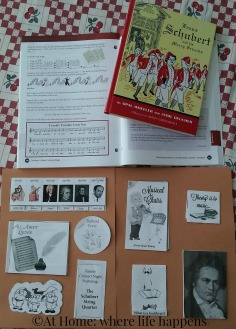 Schubert study