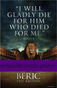 Beric poster