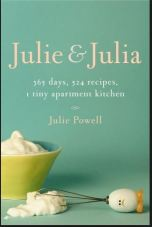 Julie & Julia cover