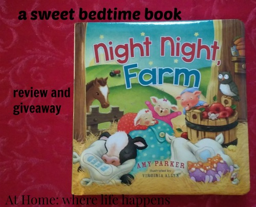 night night farm giveaway