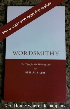 Wordsmithy book