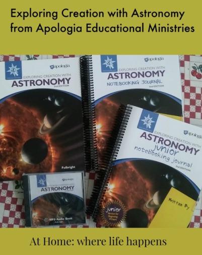 astronomy set