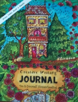 creative-writing-journal