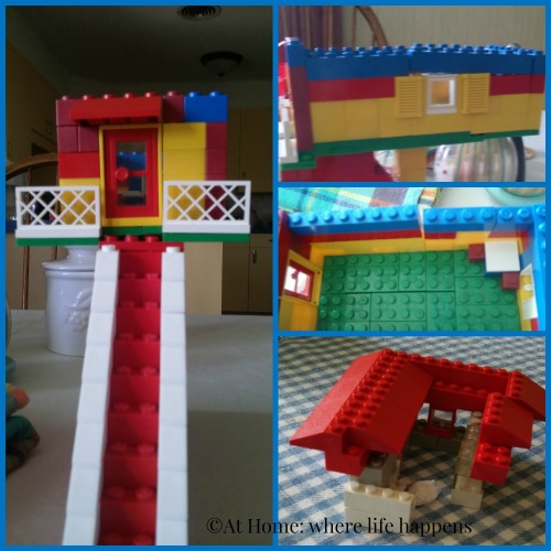 legos-tall-house-and-dog-house