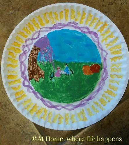 renoir-miss-ls-picnic-plate