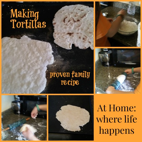 making-tortillas