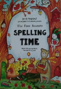 spelling-time