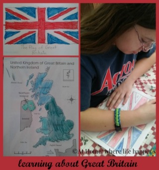 learning-about-great-britain
