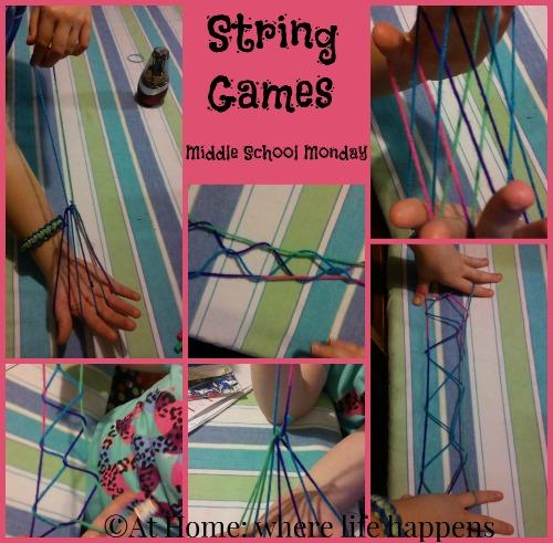 string-games