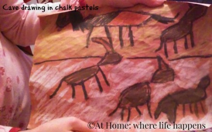 always-learning-cave-drawing