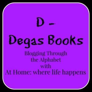 d-degas-books
