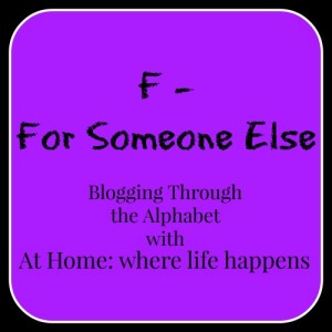 f-for-someone-else