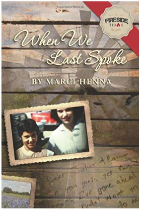 When We Last Spoke